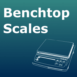 Benchtop Scales