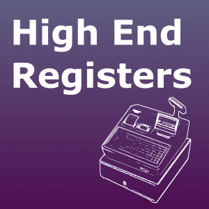 High End Registers