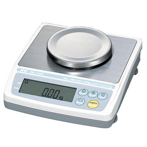 A&D EW-i Scale