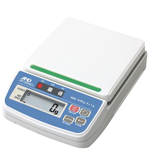 A&D HT-CL Scale
