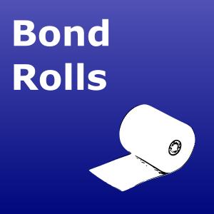 Bond Rolls