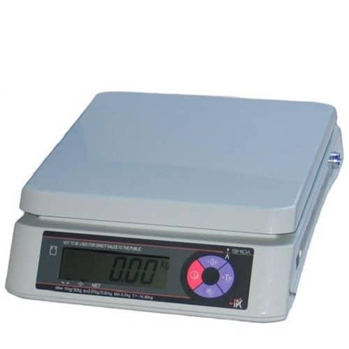 Ishida IPC Series Scale
