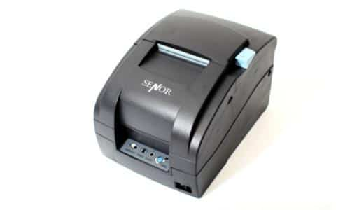 Senor DP-220 Impact Printer