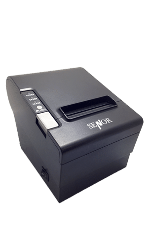 Senor TP-100 Printer
