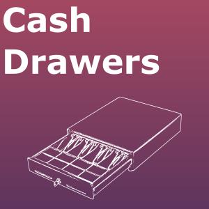 Cash Drawers
