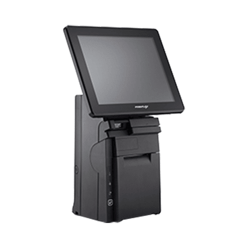 Goodson-POSIFLEX  All-in-one POS Terminal Series